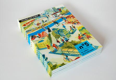 Les cahiers de la métropole
