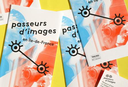 Passeurs d'images en Île-de-France