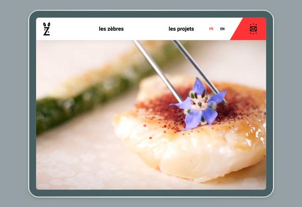 Le site internet de l'agence